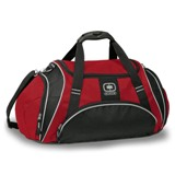 OGIO Crunch Duffel - Avail in: True Royal, Red