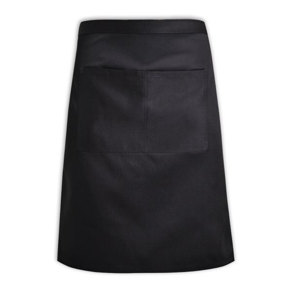 Waiter&#39s Apron - Avail in: Black