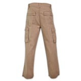 Bush Pants - Avail in: Mocha