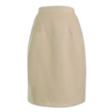 Didi Skirt - 60cm - Avail in: Black, Navy, Stone, White