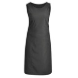 Jane Dress - Avail in: Charcoal Melange