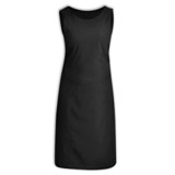 Jane Dress - Avail in: Black, Navy, Stone, White