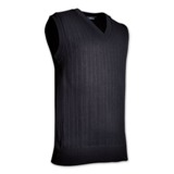 Sleeveless Corporate Jersey - Avail in: Black,  Navy