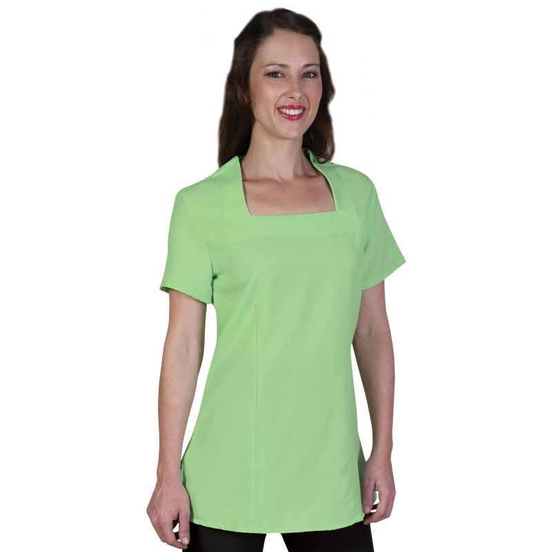 Lily Beauty Top - Avail in: Pastel Green, Turquoise, Black, Mid