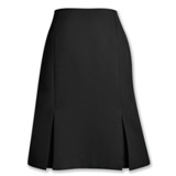 Lize Skirt - 60cm - Avail in: Black, Navy, White