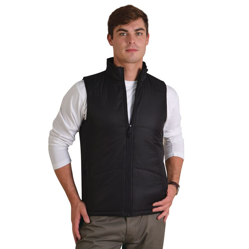 Bodywarmer - Avail in: Black
