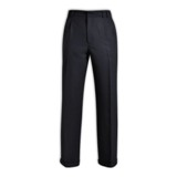 Phillip Pants - Avail in: Black, Navy