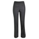 Salis Pants - Avail in: Charcoal Melange