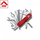 Victorinox Evolution 28 Red Innovatively Updated. Redesigned. No