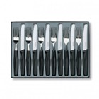 Victorinox 12 Pc Steak Set Gift Box Rnd The Incredibly Sharp Bla