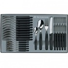 Victorinox 24Pc Set Black Rnd Sr These Attractive And Practical