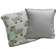 Scatter Cushion 25 X 25 Cm - Can be custom sublimated
