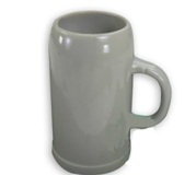 Premium Quality Ceramic Beer Mug - 1L