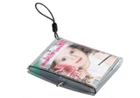 Photo-Album - Small Square - 32 X 40mm