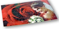 Glossy Puzzle - 19 X 28Cm - 70 Pcs - For Sublimation Only