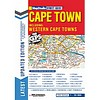 Cape Town Incl. Western Cape Street Guide