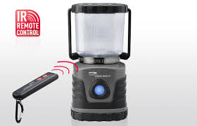 LiteXpress - Lxl906106Rc Camp 203Rc 300Lumen Lantern W/Remote