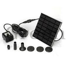 Ultratec Blk Lil Bud Recharge Emerg Led Solar Kit W/8V 2W Solar