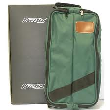 Ultratec Camp 4 Piece Picnic Cooler Bag Set W/Wine Flask