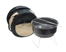 Cooler Bag With Braai