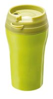 Travel Mug - 350Ml Lime Green