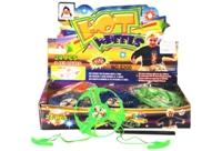 Toy Hot Wheel Woer Woer - Lights Up  (24 Displ) - Min Order - 10
