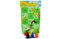 Toy Snakes & Ladders - Floor Game 1001 - Min Order - 10 Units