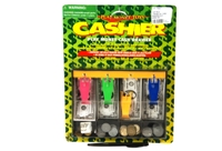 Toy Cash Register Play Money Set - Min Order - 10 Units