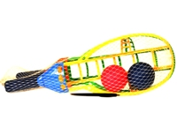 Toy Air Racquetbat +  Ball Set - Min Order - 10 Units