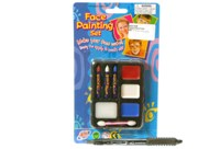 Toy Face Painting Set - Small - Min Order - 10 Units