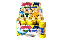 Toy Bubble Set(12 In Display) - Min Order - 10 Units
