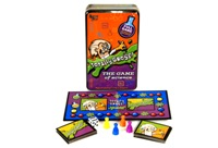 Toy Totally Gross Game Tin - Min Order - 10 Units