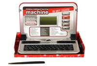 Toy 30 Set Computer Learning Machine - Min Order - 10 Units