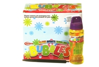Toy Bubbles - 12 In Display - Min Order - 10 Units