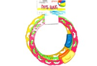 Toy 3pc Diving Rings - Min Order - 10 Units
