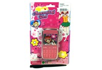 Toy Girls Blackberry Phone - Min Order - 10 Units