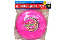 Toy 10.5inch Frisbee - Min Order - 10 Units