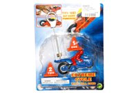 Toy Extreme Cycle With Pull Cord - Min Order - 10 Units