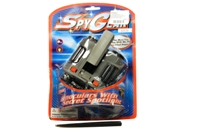 Toy Spy Gear Binoculars With Secret Spotlight - Min Order - 10 U