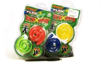 Toy Sticky Flex 2 Pack Stretch Rope - Min Order - 10 Units