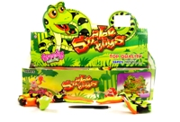 Toy Novelty Snakes 36 In Display - Min Order - 10 Units