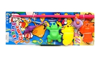 Toy 4 Assorted Fishing Sets - Min Order - 10 Units