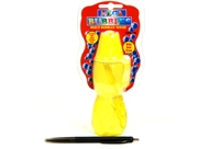 Toy Mega Bubbles With Belt Clip 180Ml - Min Order - 10 Units