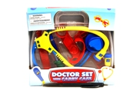 Toy 2 Assorted Doctor Sets In Carry Case - Min Order - 10 Units