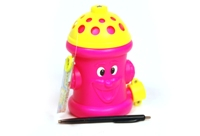 Toy 3 Assorted Colours Water Sprinkler - Min Order - 10 Units