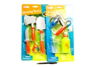Toy 2Assorted Swiss Knife/Camping Set - Min Order - 10 Units
