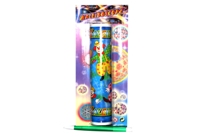 Toy  Kaleidoscope On Card - Min Order - 10 Units