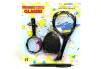 Toy Magnifying Glass - Min Order - 10 Units
