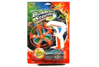 Toy Bubble Gun Play Set On B/C - Min Order - 10 Units