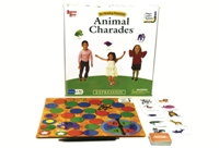 Toy Animal Charades - Min Order - 10 Units